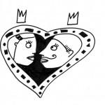 Georgettes et son amoureux